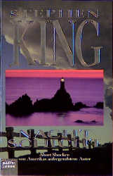 Nachtschicht - Stephen King