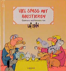 Viel Spaß mit Haustieren: Cartoons und Nonsens ...