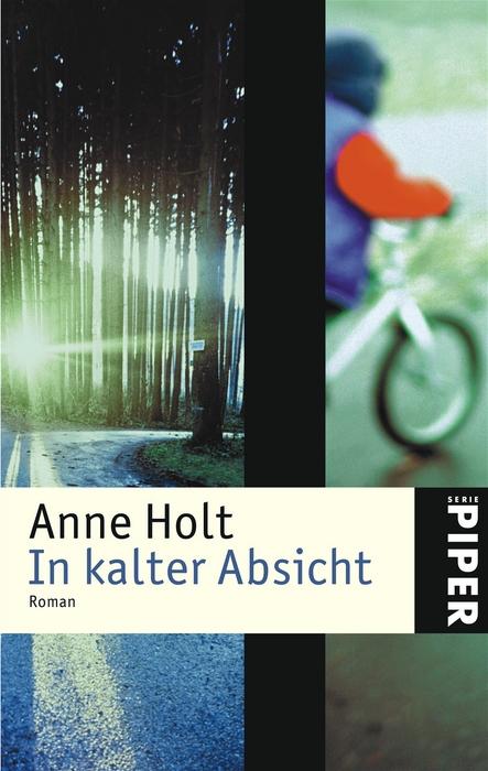 In kalter Absicht - Anne Holt