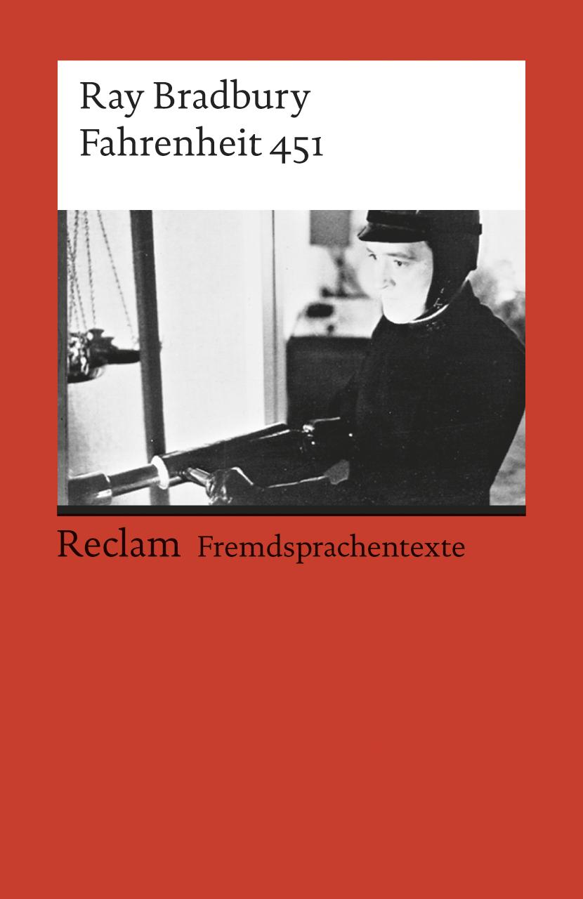Fahrenheit 451 - Fremdsprachentext - Ray Bradbury