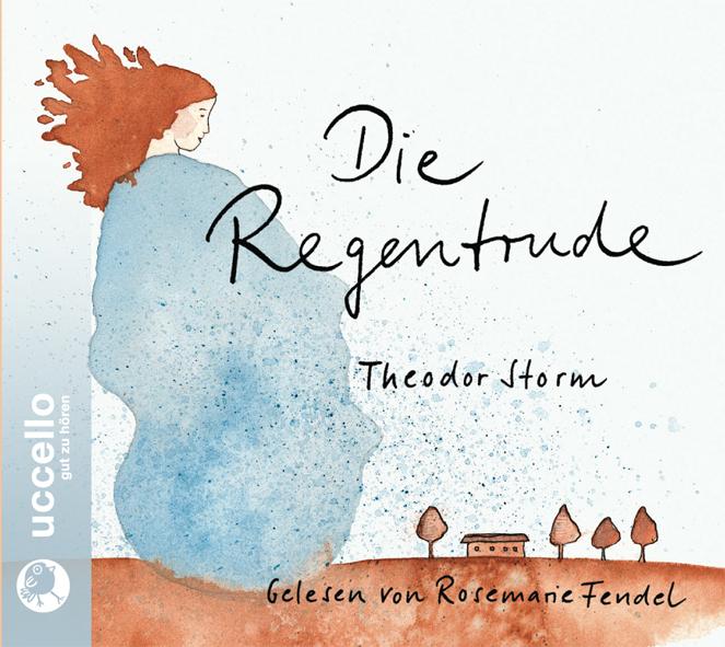 Die Regentrude: Lesung mit Musik - Theodor Storm