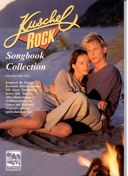 Kuschelrock, Songbook Collection, Nr.6