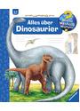Alles über Dinosaurier (Wieso? Weshalb? Warum?) - Patricia Mennen