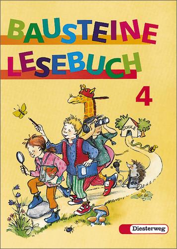 Bausteine Lesebuch, Ausgabe für alle Bundesländ...