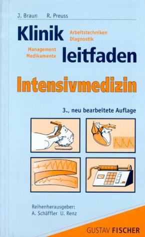 Klinikleitfaden Intensivmedizin. Untersuchung, ...
