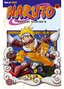 Naruto: Band 1 - Masashi Kishimoto