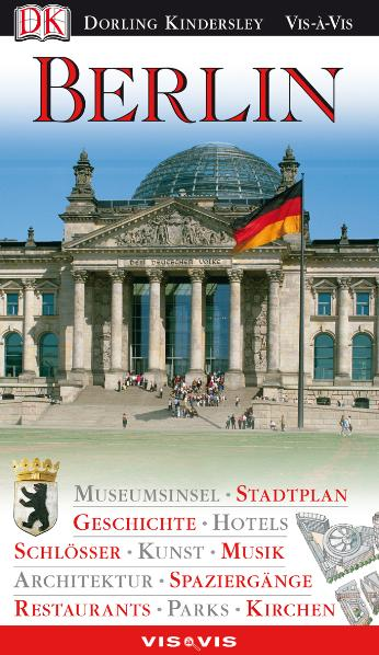 Vis a Vis, Berlin: Museumsinsel. Stadtplan. Ges...