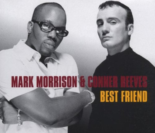 Mark & Reeves,Conner Morrison - Best Friend/(Cd2)