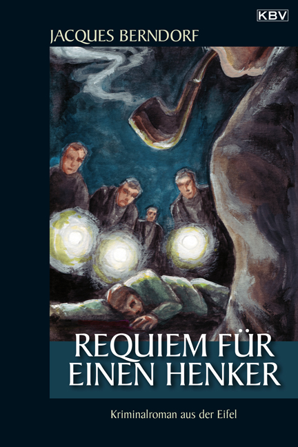 Requiem für einen Henker: Ein Siggi-Baumeister-Krimi - Jacques Berndorf