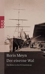 Der eiserne Wal - Boris Meyn