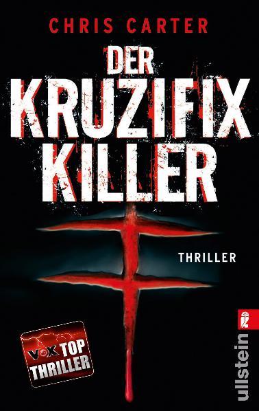 Der Kruzifix-Killer - Chris Carter [Taschenbuch]