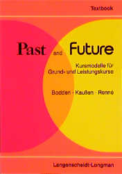 Past and Future, Textbook - Horst Bodden