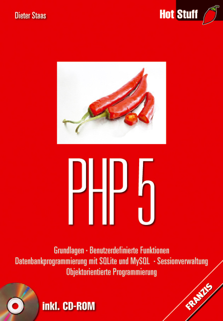 PHP 5 - Dieter Staas