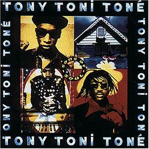Tony Toni Tone - Sons of Soul