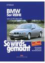 So wird's gemacht, Bd.102, BMW 5er Reihe ab 12/95 - Hans-Rüdiger Etzold