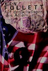 Auf den Schwingen des Adlers - Ken Follett [Taschenbuch]