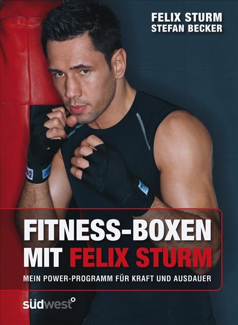 Fitness-Boxen mit Felix Sturm - Felix Sturm