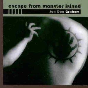 Jon Dee Graham - Escape from Monster Island
