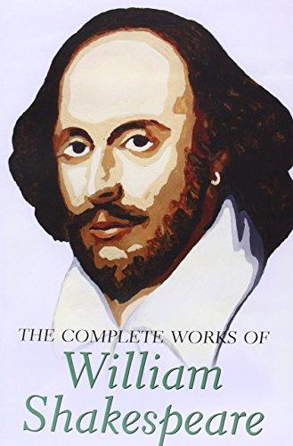 Complete Works of William Shakespeare (Wordsworth Royals Series) - William Shakespeare
