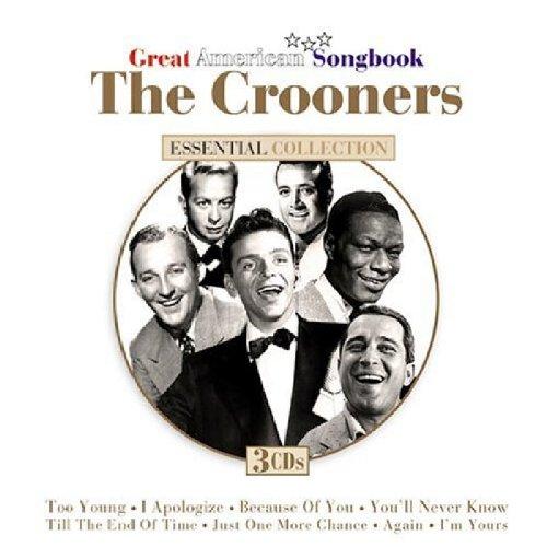 Crooners-Great American Songbo - Crooners-Great...