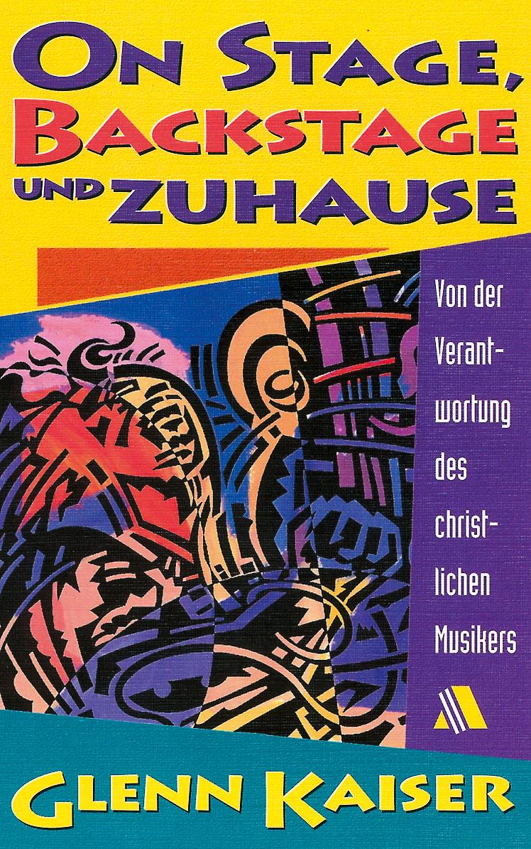 On stage, backstage & zuhause: Von der Verantwo...