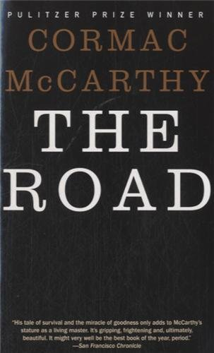 The Road - Cormac McCarthy [Paperback]