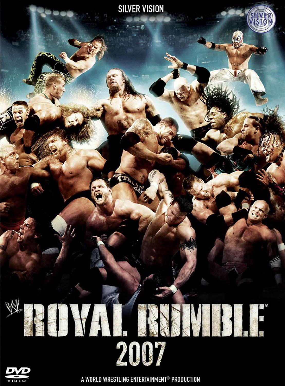 WWE: Royal Rumble 2007