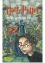 Harry Potter: Band 2 - Harry Potter und die Kammer des Schreckens - Joanne K. Rowling [Taschenbuch]