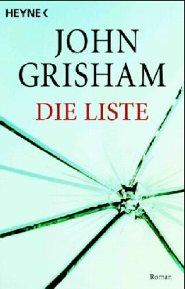 Die Liste - John Grisham