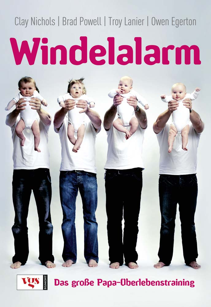 Windelalarm: Das große Papa-Überlebenstraining ...