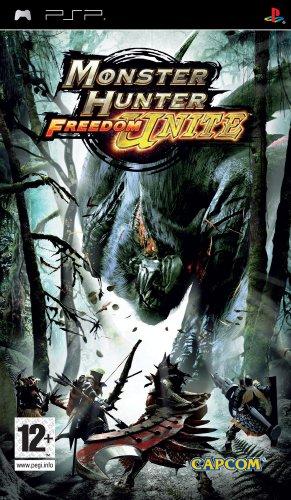 Monster Hunter: Freedom Unite [Internationale Version]