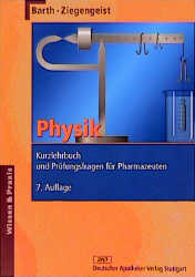 Physik - Andreas Barth