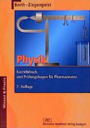 Physik - Andreas Barth