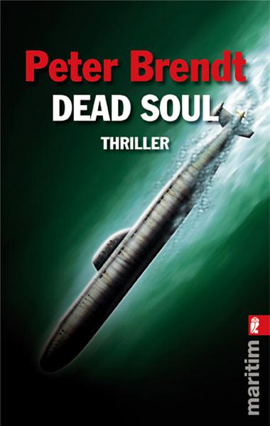 Dead Soul - Peter Brendt