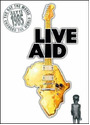 Various Artists - Live Aid (4 DVDs)