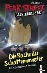Fear Street Geisterstunde: Die Rache der Schattenmonster - R. L. Stine