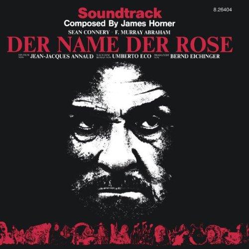 James Horner - Der Name der Rose