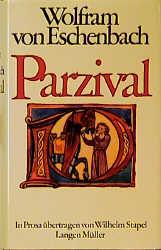 Parzival - Wolfram von Eschenbach