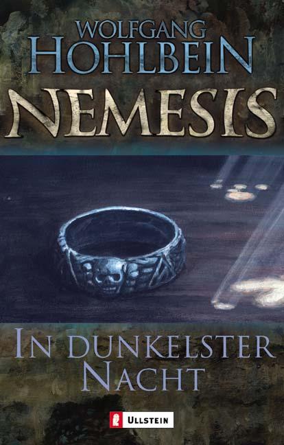 Nemesis - In dunkelster Nacht - Wolfgang Hohlbein