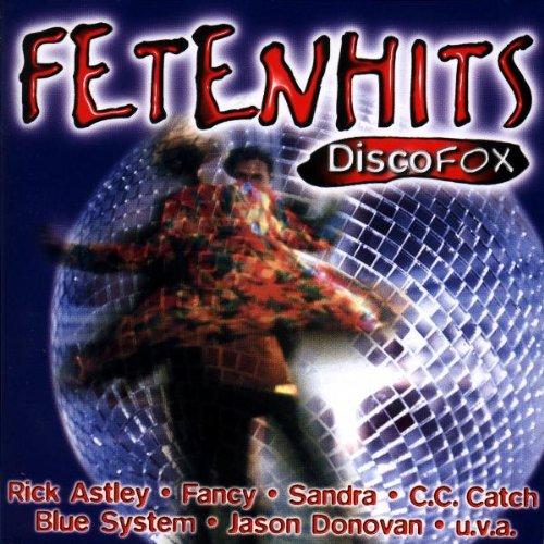 Various - Fetenhits Discofox 1