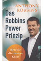 Das Robbins Power Prinzip - Anthony Robbins