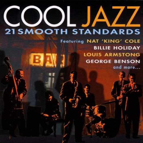 Various - Cool Jazz