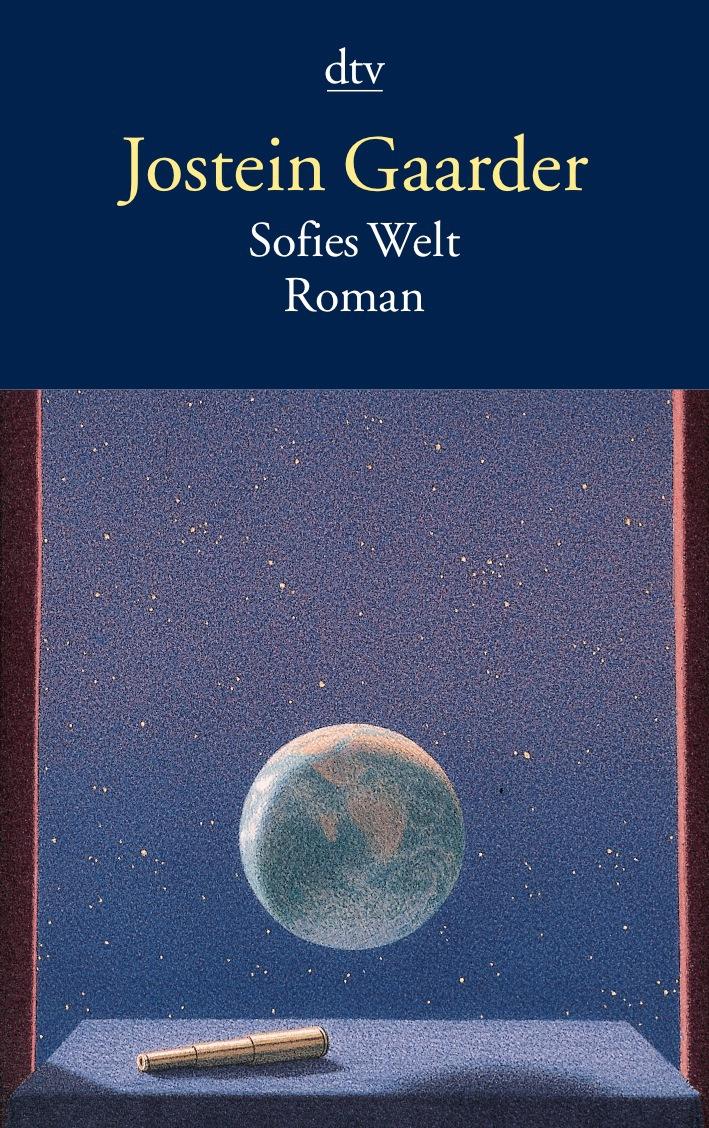 Sofies Welt - Jostein Gaarder