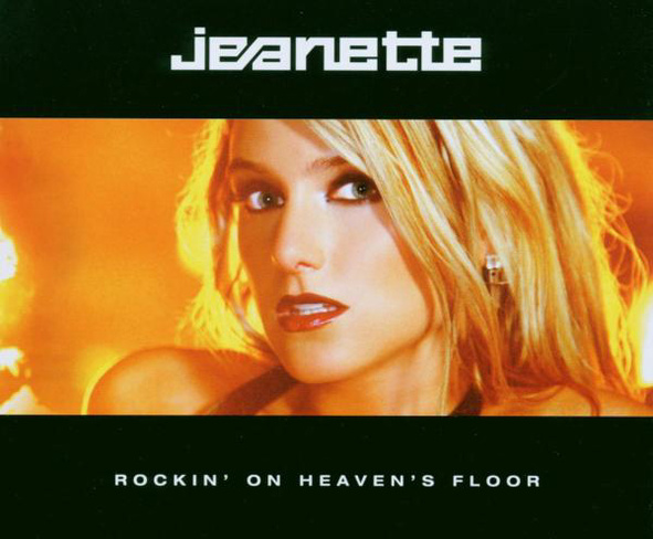 Jeanette - Rockin´ on Heaven´S Floor
