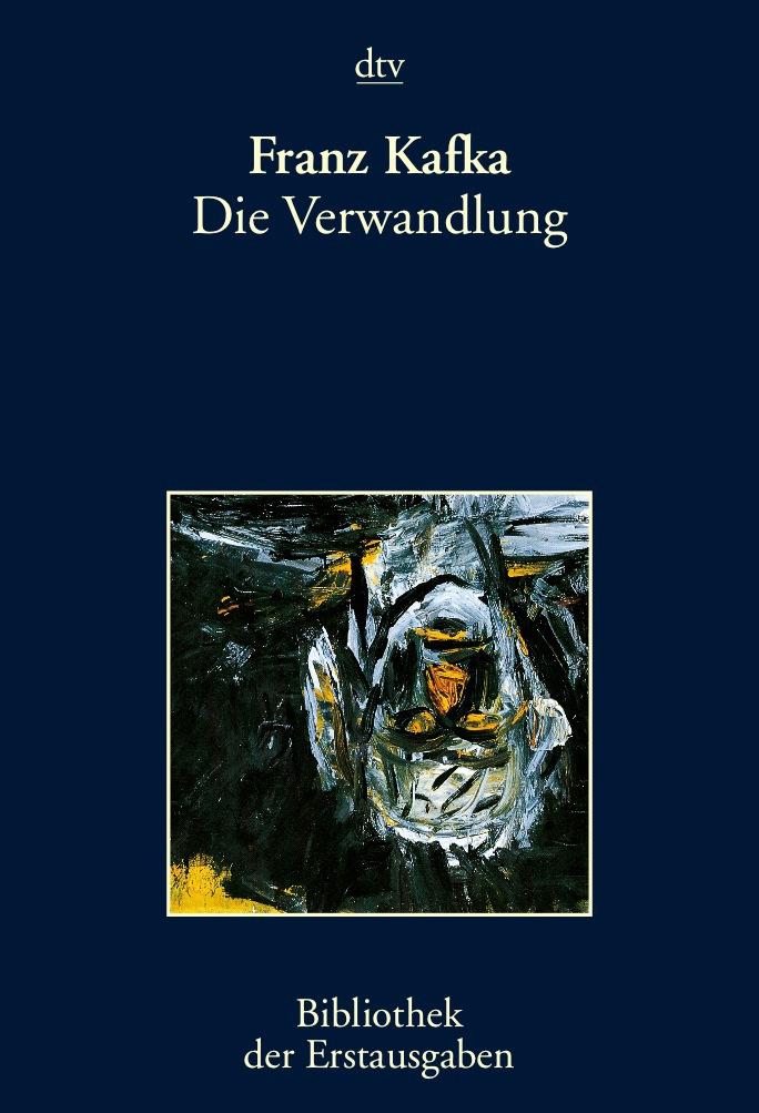 Die Verwandlung: Leipzig 1916 - Franz Kafka