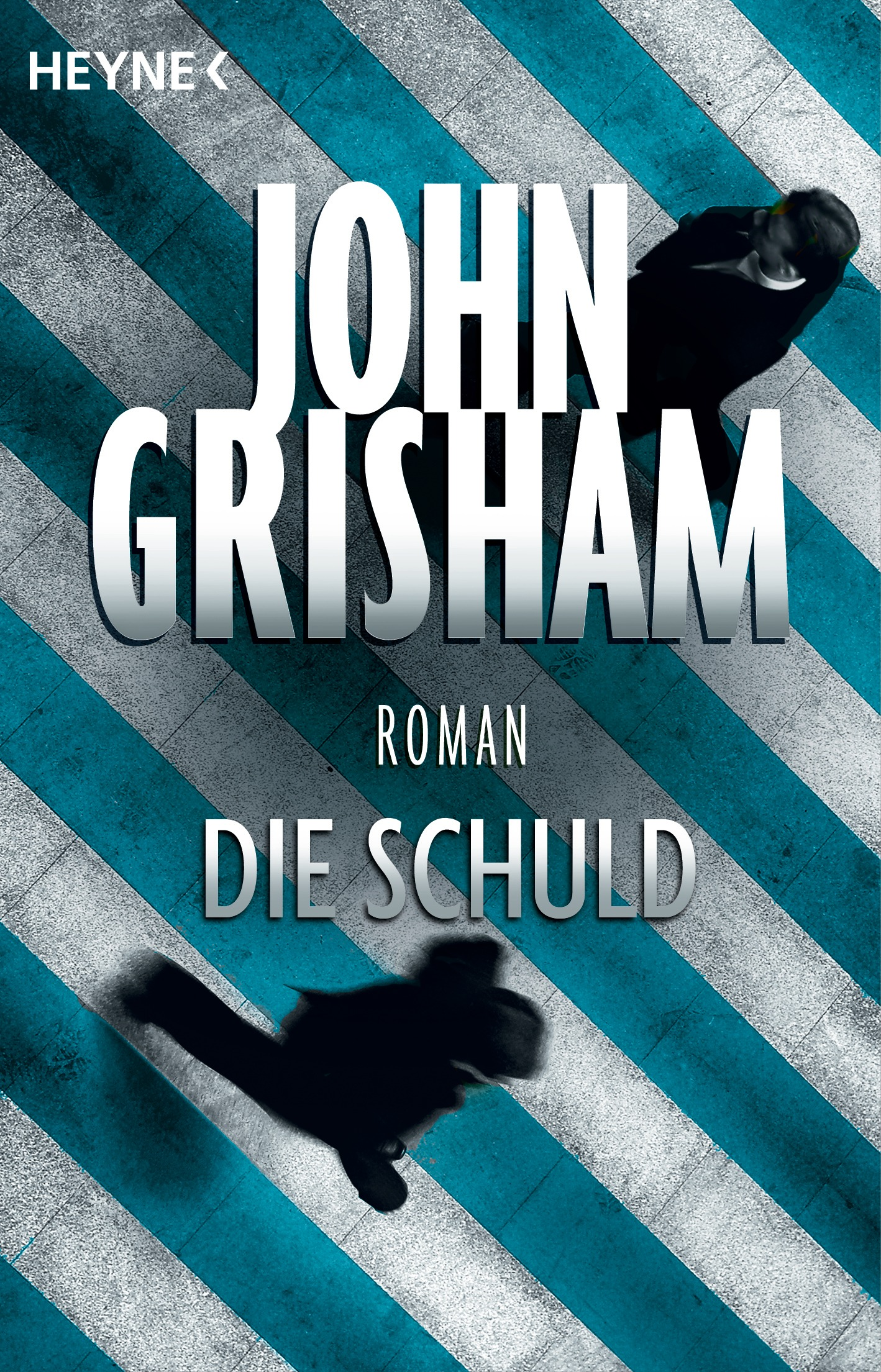 Die Schuld - John Grisham