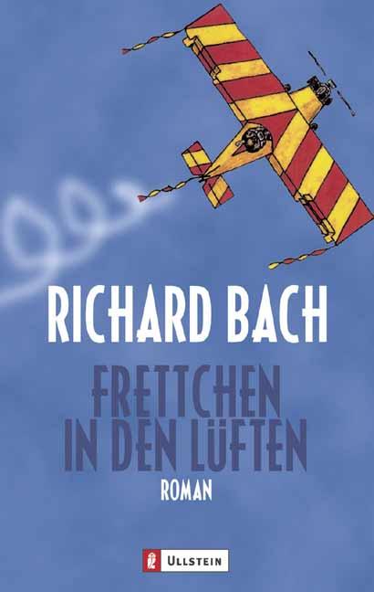 Frettchen in den Lüften. - Richard Bach