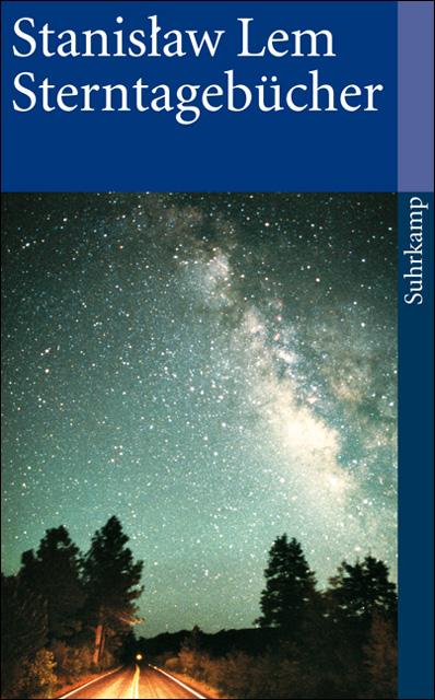 Sterntagebücher - Stanislaw Lem