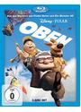 Oben (2 Disc)