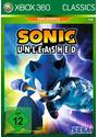 Sonic Unleashed [Classics]